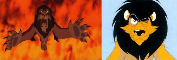 Was 'The Lion King' Copied From A Japanese Cartoon? Here's