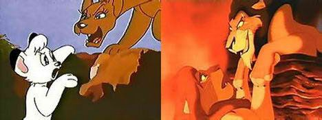 Was 'The Lion King' Copied From A Japanese Cartoon? Here's The Real