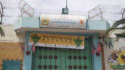 Festival du film Oukacha: Derrière les barreaux, le