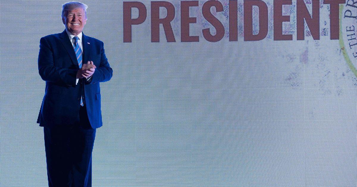 """Ces critères qui feront le meilleur """"antidote à Trump"""" pour la Présidentielle 2020"""