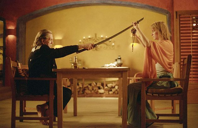 Ranking Tarantino: Todos os 10 filmes do diretor, do pior para o