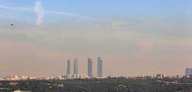 La Comisión Europea llevará a España ante la Justicia por la contaminación de Madrid y