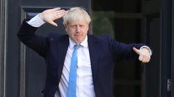 How Boris Johnson, The Clown Prince Of British Politics, Finally Got His