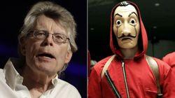 Stephen King quiere ser uno de los protagonistas de 'La Casa de