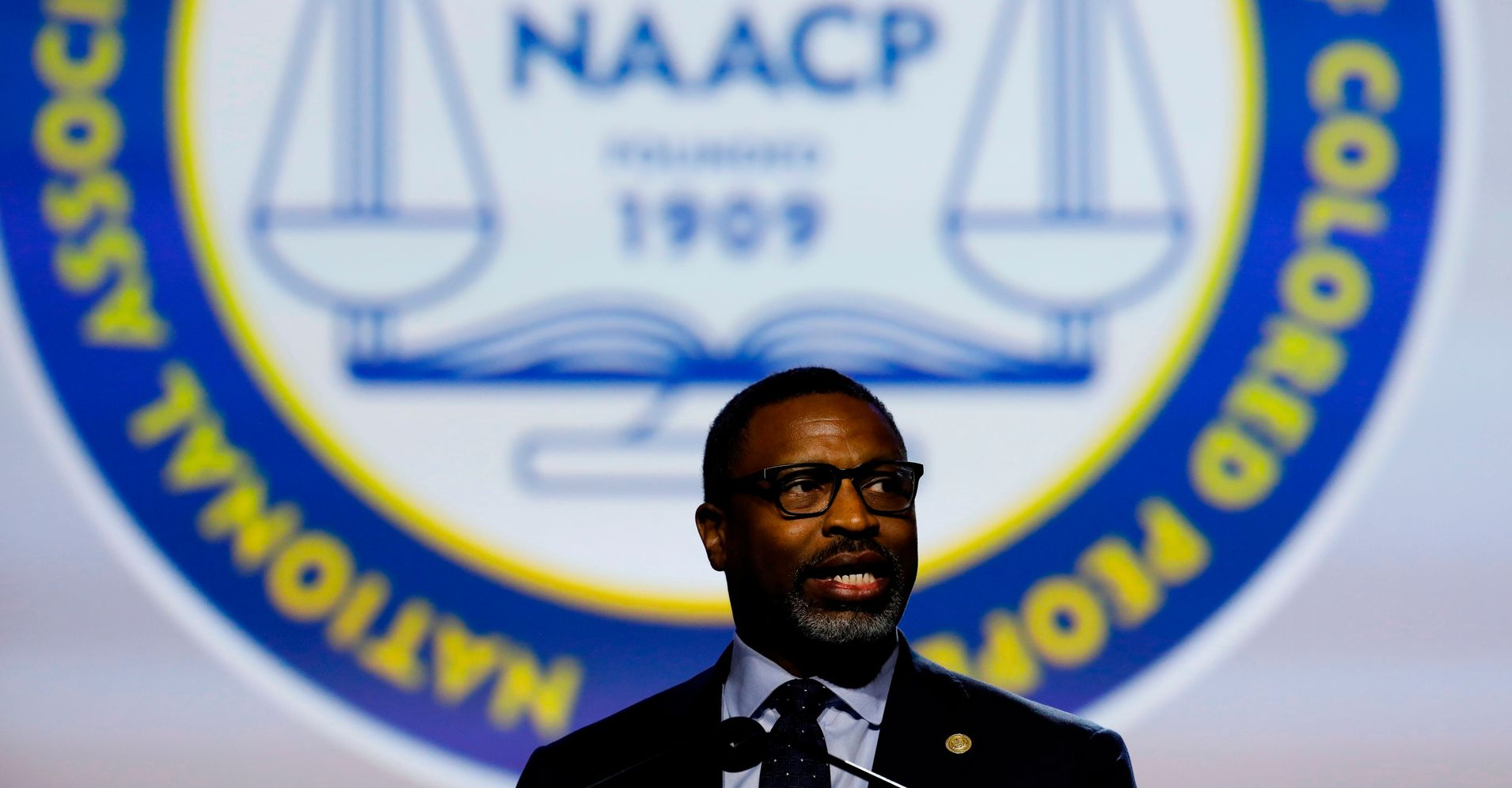 NAACP Unanimously Passes Resolution Calling For Trump's Impeachment 1
