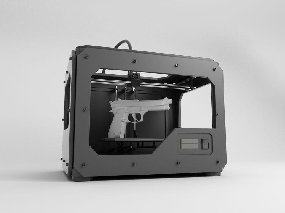 Η νέα τεχνολογία «όπλο» στα χέρια των εγκληματιών: Η Europol υποδεικνύει τις απειλές του κοντινού