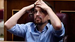 Oferta 'in extremis' de Podemos: Vicepresidencia Social y tres