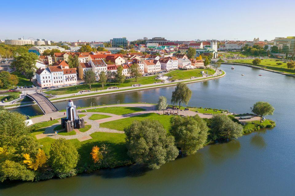 Οι 20 «ξεχασμένες» ευρωπαϊκές πόλεις που αξίζει να