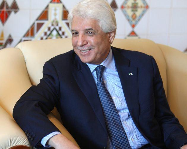 Tayeb Louh, objet d'une enquête préliminaire, interdit de quitter le