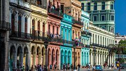 Les diplomates américains de Cuba ont subi «quelque chose» au
