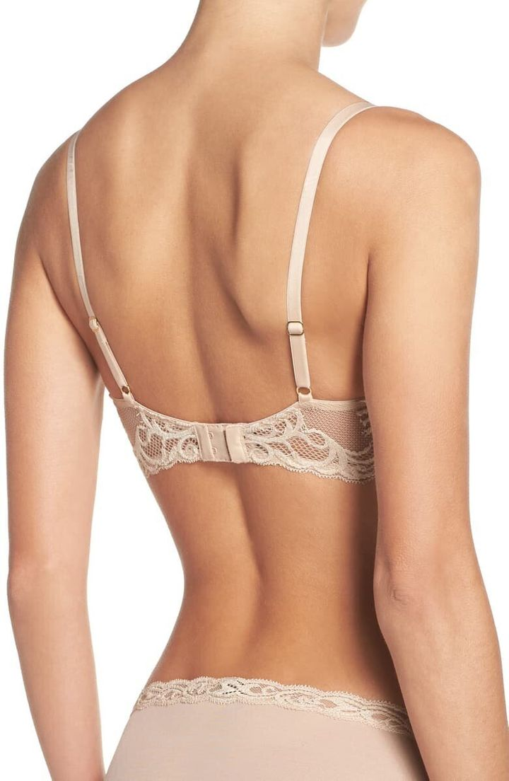 The bra is part of Nordstrom's Annual Sale.