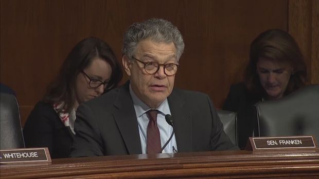 An article in the New Yorker Magazine is raising new questions about the resignation of Minnesota Senator Al Franken, Esme Murphy reports (2:35). WCCO 4 News At 6 – July 22, 2019