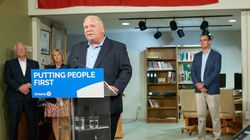 Ford Calls Scandal Over High-Paid Patronage Jobs 'An Old