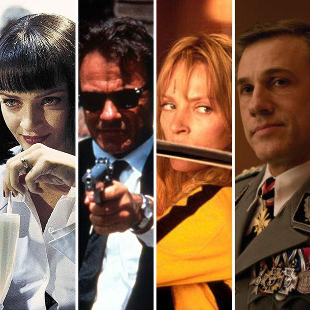 Qual dos clássicos de Tarantino é o seu