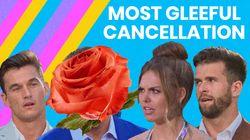 'Bachelorette' Firmly Announces Finale Of The 'Luke P.
