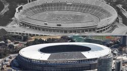 あの東京オリンピック会場は今...