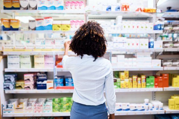 7년 동안 가격을 인상하지 않은 종합비타민이