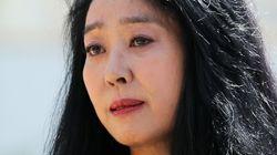 법원이 김부선에게 명예훼손 혐의로 벌금 400만원 선고하며 한