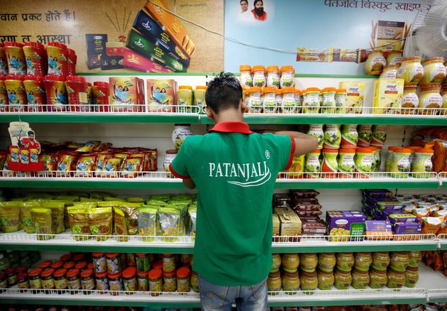 Patanjali Denies US Banned Its Sorbet Over Quality