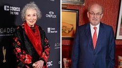 Salman Rushdie, Margaret Atwood On 2019 Booker Prize