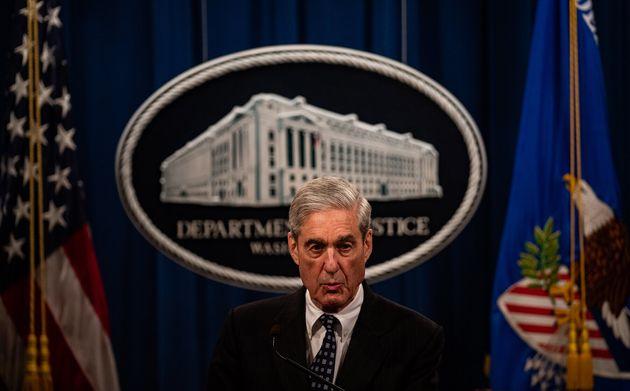 Robert Mueller devant le Congrès: le HuffPost américain nous explique à quoi