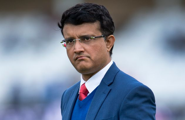 Sourav Ganguly Is Surprised These 2 Players Are Missing From ODI Squad For West Indies