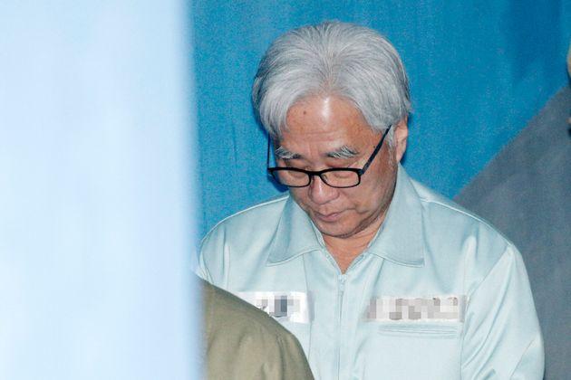 대법원이 단원 성추행 혐의 이윤택에게 징역 7년을