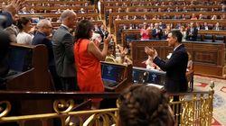 El PSOE aplaza al jueves su Ejecutiva a la espera del acuerdo con