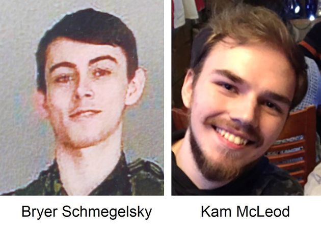 Canada Murders: Two Teens Thought Missing Are Now Suspects In A Mysterious Triple Killing