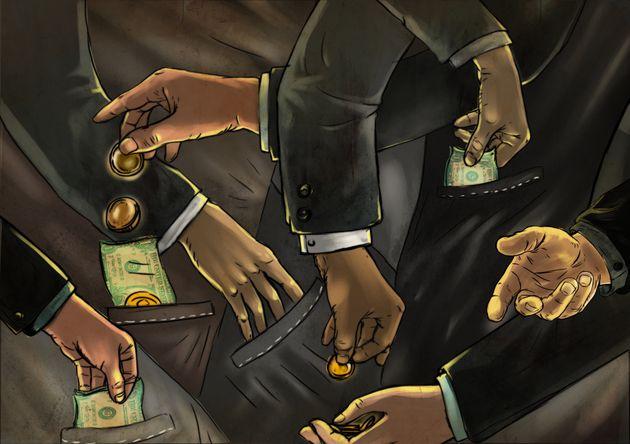 Le mafie infettano l'economia e mettono in crisi le