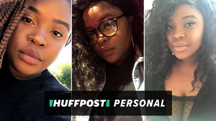 How My All-Black Wardrobe Helps Me Through Borderline Personality Disorder | HuffPost Life