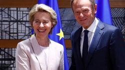 「EU委員長」決定で見えた「メルケル敗北」と「マクロン勝利」