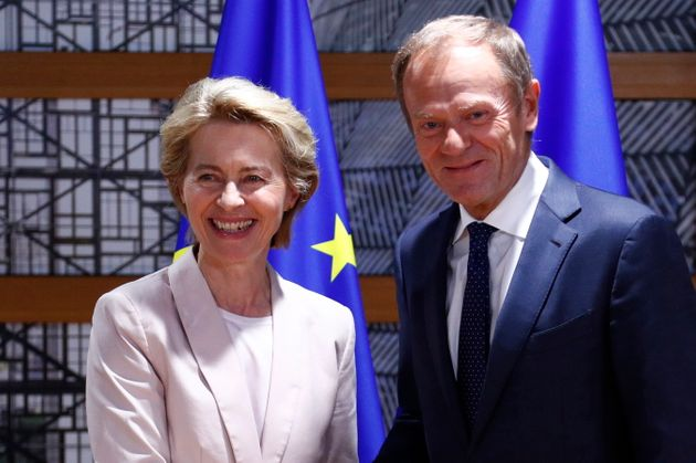 BELGIUM EU COMMISSION COUNCIL