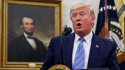 Trump porte plainte pour empêcher la publication de ses