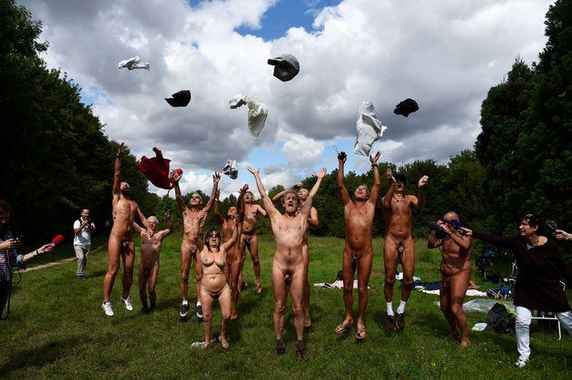 «Οι ανώμαλοι στους θάμνους» καταστρέφουν την απόλαυση των γυμνιστών σε πάρκο του Παρισιού