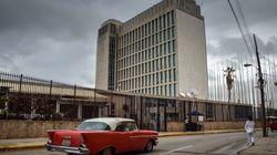 Le cerveau des diplomates américains de Cuba a bien subi quelque chose, assure une