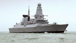 Reuters: Η Βρετανία κερδίζει την ευρωπαϊκή στήριξη για ναυτική αποστολή στα Στενά του