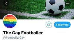 Ce compte Twitter supprimé prouve encore que l'homosexualité dans le foot est un