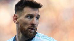 La comentada foto de Messi en vacaciones: todos responden con esta seria