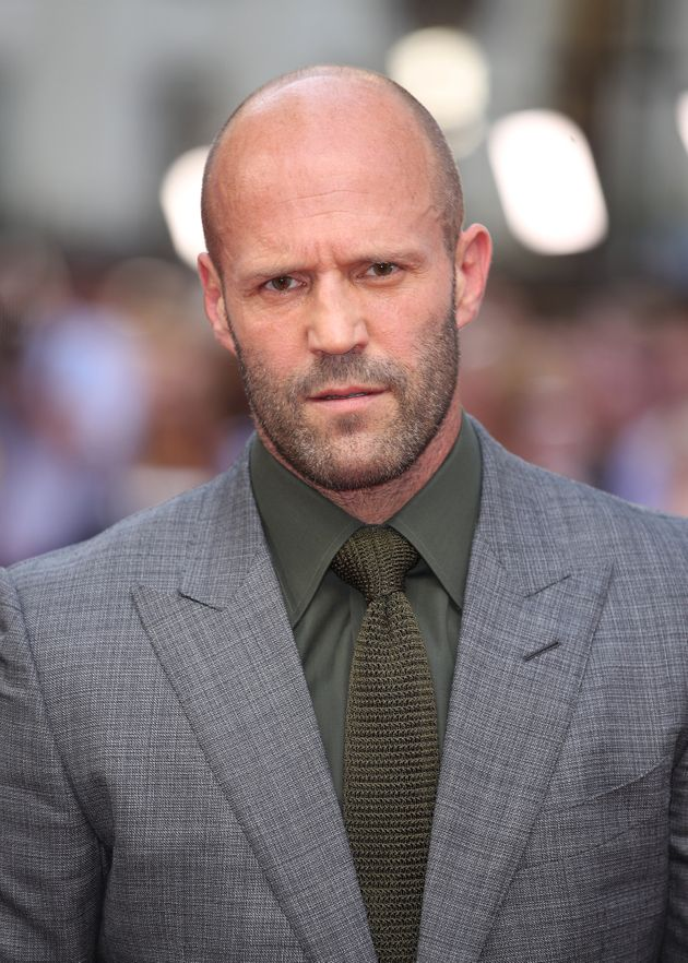 Jason Statham Pays Tribute To 'Unsung Hero' Joe Watts After Fast  Furious Stuntman Is Placed In Induced Coma Following On-Set Horror Fall