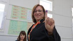 Législatives: L'ancienne candidate à la présidentielle Kalthoum Kennou à la tête d'une liste citoyenne sur Tunis