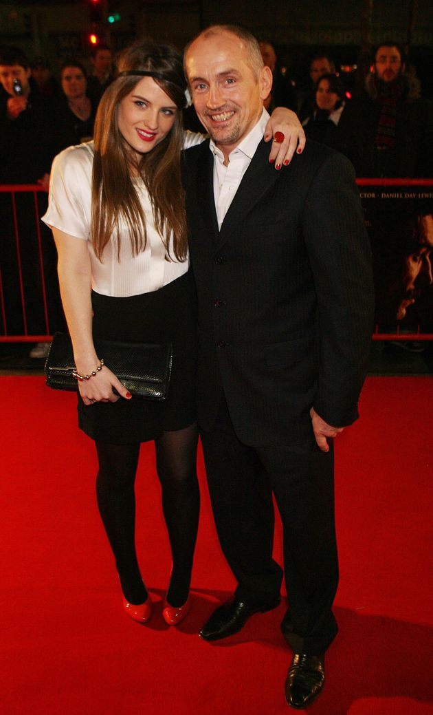 Danika Nika McGuigan, Actress Daughter Of Boxer Barry, Has Died Aged 30 After Battle With Cancer