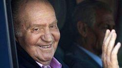 Carpetazo definitivo a la querella de IU contra Juan Carlos I por los audios de