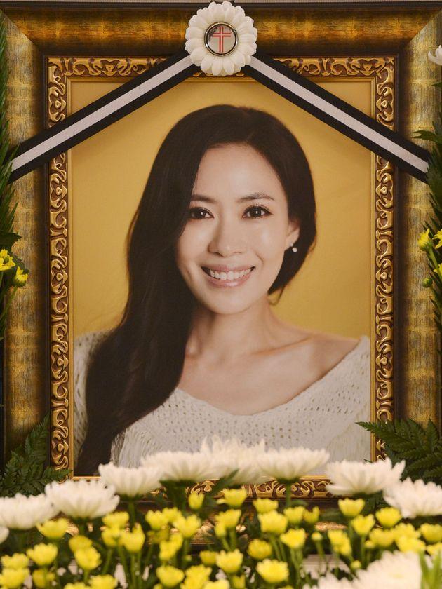 故 유채영 5주기에 남편 김주환씨가 여전한 그리움을