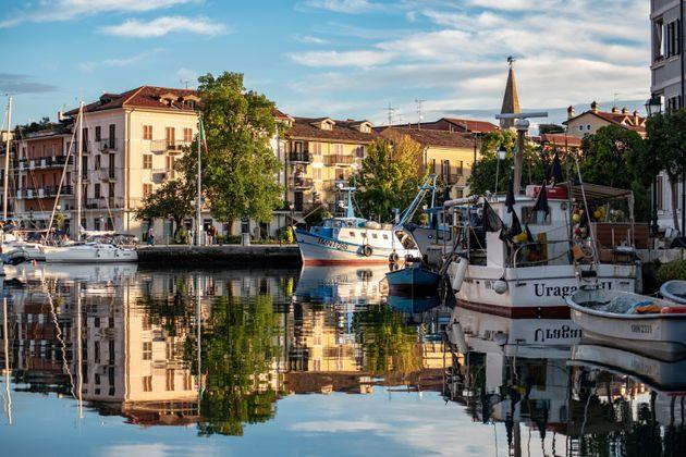 La ghiotta estate di Grado per scoprire uno spicchio di Friuli tra cene, mare e