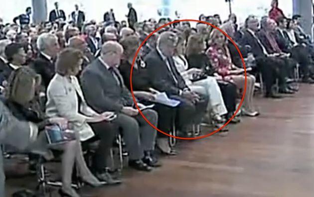 Ona Carbonell no está sola, Letizia también se ha saltado el protocolo muchas