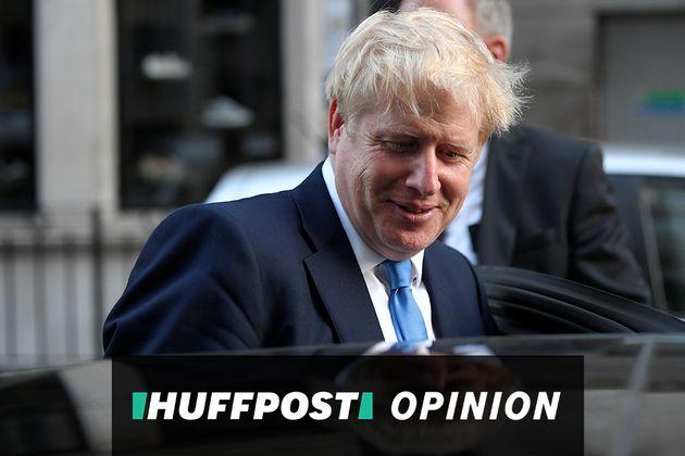 Boris Johnson As PM Will Help Us Galvanise A True Opposition