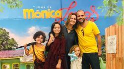 Pais surdos, filhos ouvintes: A vitória de mãe que queria assistir a filme em