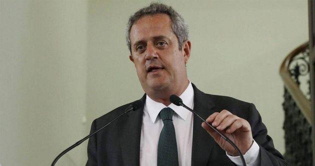 El Supremo rechaza por segunda vez que Forn acuda a un acto al Ayuntamiento