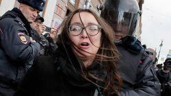 Russian LGBTQ Activist Yelena Grigorieva Found Dead In St.